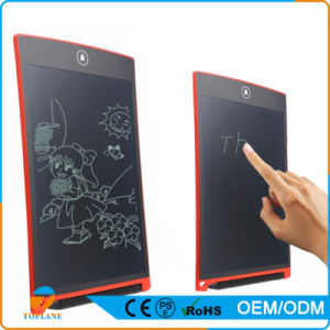 12 Inches LCD Writing Tablets Board for Child Handwriting pictures & photos