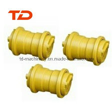 Komatsu PC40 Carrier Roller Top Roller for Excavator Undercarriage Parts pictures & photos