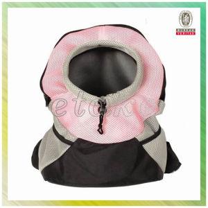 Soft Sided Large Cat / Dog Comfort Black Travel Bag Pet Carrier