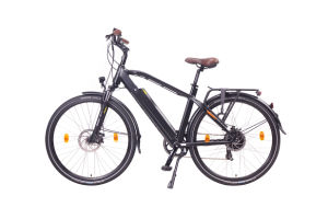 """28"""" City Lady Trekking Electric Bike/Bicycle/Scooter Ebike Ui5-700-M pictures & photos"""
