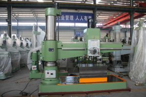 Z3050X16/1 Vertical Auto Feed Radial Drilling Machine pictures & photos