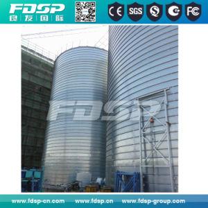 Large Capacity Flat Bottom Maize Silo Corn Silo pictures & photos