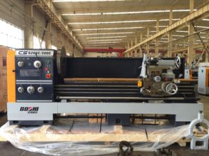 CS6250c/CS6266c Universal Lathe pictures & photos