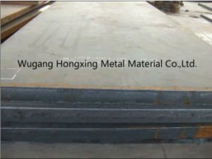 Factory Low Price Structure Steel Plate pictures & photos