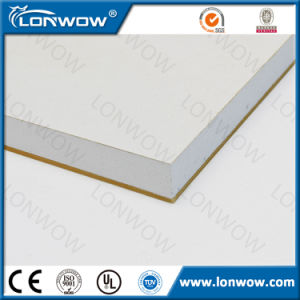 High Quality Embossed Drywall Panels pictures & photos