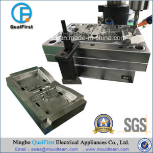 Plastic Injection Mould for Electrical Meter pictures & photos