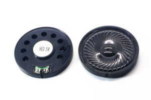 50mm 8-32ohm 0.5-1.5W Ear Mylar Speaker pictures & photos