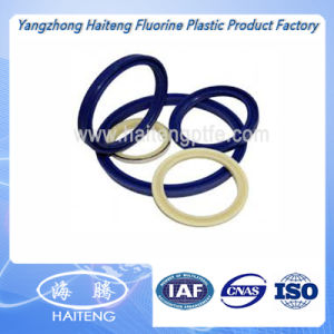 Hydraulic Seal PU Seal Polyurethane Gasket with Custom Colors pictures & photos
