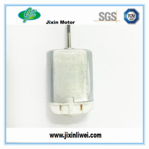 F280-001 12V DC Motor for Car Parts pictures & photos