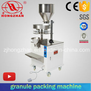 Automatic Guanule Sugar Sachet Packing Machine pictures & photos
