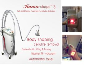 Velashape V9 Slimming System Kumashape RF Vacuum Bipolar RF Body Contouring Equipment / Body Slimming Machine pictures & photos