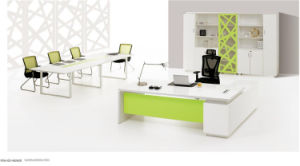Modern Design White Executive Office Table for Manager pictures & photos