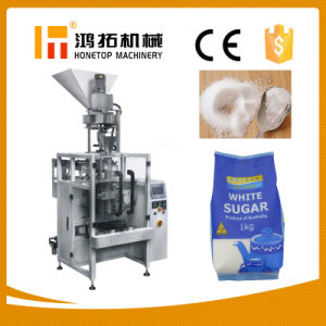 Full Automatic Salt Packaging Machine pictures & photos
