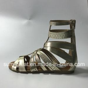 Ladies Shoes Flat Shoes Single Shoes Sandals