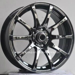 S219 New Type Alloy Wheel for Car; Car Wheels pictures & photos