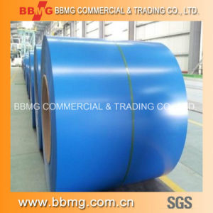 Trade Assurance Prime Color Coated Prepainted Galvanized Steel Coils pictures & photos