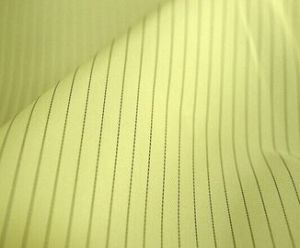 ESD Cleanroom 5mm Grid Polyester Fabric pictures & photos