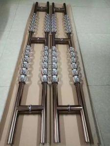 Stainless Steel Glass Door Handle pictures & photos