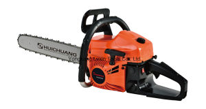 Stable Quality Chain Saw of 58cc pictures & photos