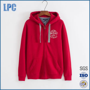 OEM Leisure Vintage Comfortable Printed Pullover Hoodies pictures & photos