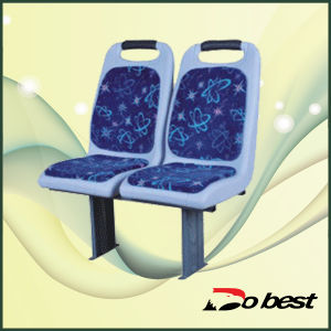 Luxury Air Suspension Bus Driver Seat pictures & photos