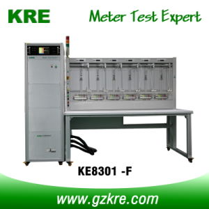Class 0.05 6 Position Three Phase Energy Meter Test Bench According to IEC60736 pictures & photos
