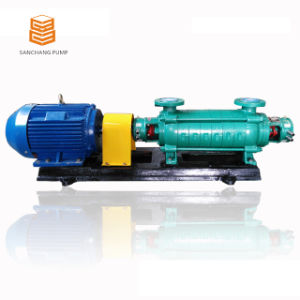 High Pressure Multistage Boiler Feed Water Pump with Ce Approved pictures & photos