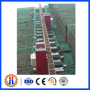 Construction Equipment High Quality Construction Hoist (SC200/200 SC100/100) pictures & photos