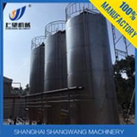 Stainless Steel Milk Storage Silo pictures & photos