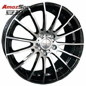 18 Inch Optional Alloy Wheel Rim with PCD 5X100-114.3 pictures & photos