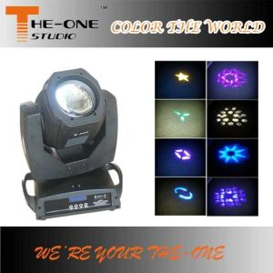 Professional 5r 200W Stage Moving Head Light pictures & photos