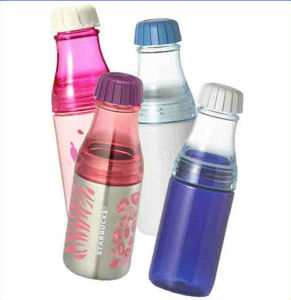 Drinking Plastic Water Bottle (R-1197) pictures & photos