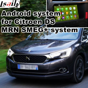 Android GPS Navigation Video Interface for Citroen Ds4 (MNR) pictures & photos