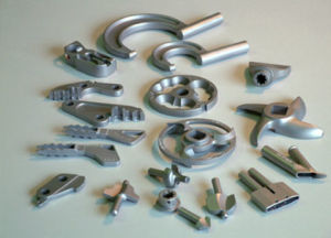 Sand Casting Products pictures & photos