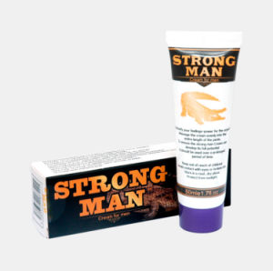 Wholesale Adults Sexual Enhancement for Man Penis Enlarge Gel