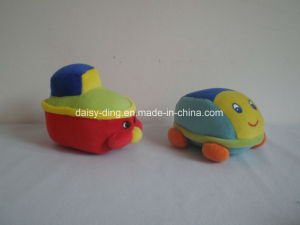 2 Colors Small Cute Hippo with Soft Material for Baby pictures & photos