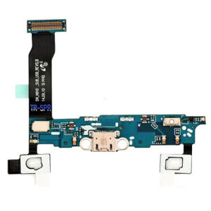 Mobile Phone Parts for Samsung Galaxy Note 4 Sm-N910V Charging Connector Dock Port Flex Cable pictures & photos
