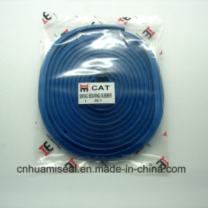 Cat Big Wheel Strip / Swing Bearing Rubber Oil Seal
