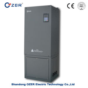 3 Phase 50/60Hz Frequency Inverter with Vector Control pictures & photos