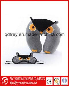 Plush Soft Monkey Toy Neck Cushion Pillow pictures & photos