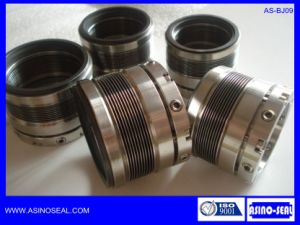 High Quality Mechanical Seals China Manufacturer Metal Bellow as-Bj09 Replace Johncrane Type 715