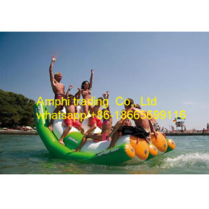Lake Inflatable Seesaw Inflatable Water Seesaw, Inflatable Water Park Equipment for Adults