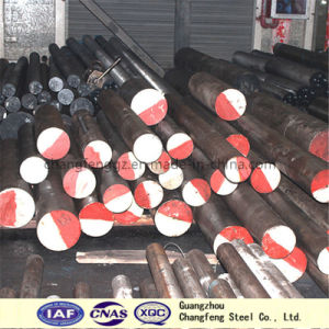 1.1210/S50C/SAE1050 Carbon Steel Bar For Special Steel pictures & photos