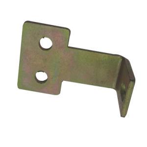 Precision Sheet Metal Bending Stamping of Bracket pictures & photos