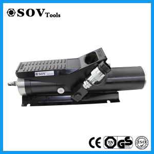 700 Bar Air Hydraulic Oil Foot Pump at Low Price pictures & photos