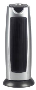 New Style PTC Tower Fan Heater with Ceramic Heating Elements pictures & photos
