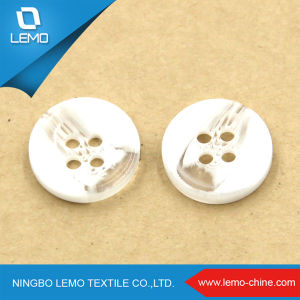 Plastic Button, Shirt Buttons for Garment pictures & photos