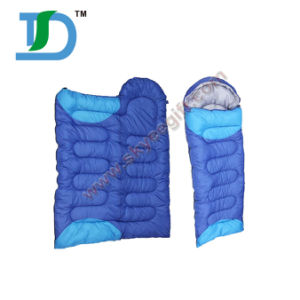 High Quality Outdoor Camping Sleeping Bag pictures & photos