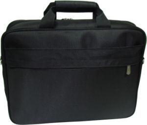 Laptop Computer Notebook Carry Fuction Nylon Business 15.6′′ Laptop Bag pictures & photos