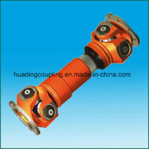 Universal Shaft/Cardan Shaft with Best Price for Sale pictures & photos